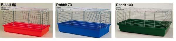 Zoolandia gryzonie klatki