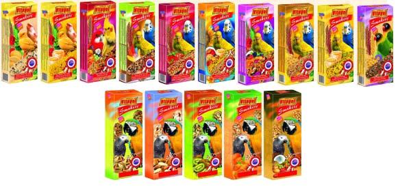Zoolandia ptaki kolby